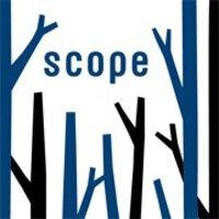 scope|スコープ