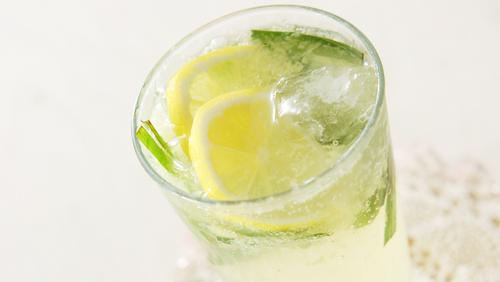 レモン グラス レシピ