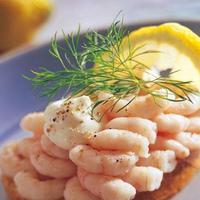 簡単に出来るデンマークの国民食〔スモーブロー〕って?