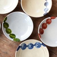 集めるなら豆皿が楽しい。蚤の市で豆皿を集めてみない?
