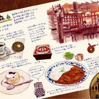 〔高円寺:七つ森〕コーヒーにシガー。あの文化人も通った、老舗喫茶。