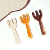creemaで見つけた!素敵なハンドメイドのお皿や箸置きたち♪