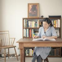 渡辺有子さんの「すっきり、丁寧な暮らし」に憧れる