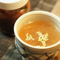 料理にも使える!お家で『梅こぶ茶』を飲んでみませんか?