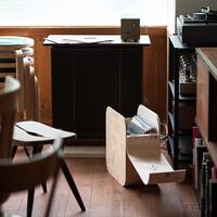 椅子?収納?美しきFatty Containersをインテリアに。