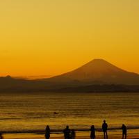 冬には冬の良さがある♪ さぁ出掛けよう、湘南・江ノ島散歩!