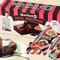 ヘルシーで美味しい♪ Market O(マーケット・オー)の可愛いお菓子