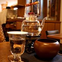 レトロ・チャイニーズな横浜中華街の中国茶カフェ「悟空茶荘」