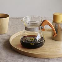 誰でも美味しい本格コーヒーを♪ 【KONO(コーノ)式ドリッパーセット】