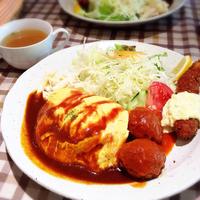 洋食がおいしい街・神戸から、とっておきのお店をご紹介♫