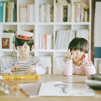 ただそこにいるだけで愛おしい。Hideaki Hamadaさんの心温まる家族写真♪