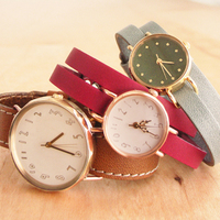 金沢発【C-Brain(シーブレイン)】のハンドメイドの腕時計