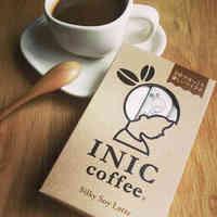 インスタントのイメージを覆す美味しさ!「イニックコーヒー」を試してみて♪