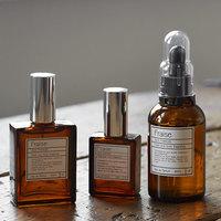 日本人のための香り。ナチュラルで優しい「AUX PARADIS」