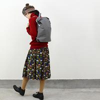 kuukukka(クークッカ)に学ぶ、ミナペルホネンの素敵な着こなし。