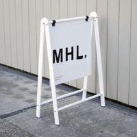 やっぱりシンプルが好き!MHL.でスタンダードアイテムを揃えましょ♪