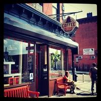 ブルックリンの人気カフェ「ゴリラコーヒー」がついに渋谷に上陸!