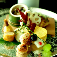 目にも美味しい!和・洋の料理を素敵に盛り付けるためのコツ♪