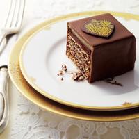 チョコレートで広がるHAPPYの輪。フェリシモのバレンタインがとっても素敵!