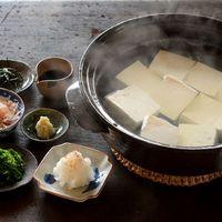 あったまって美味しいね♪「湯豆腐」の作り方・たれ・簡単アレンジレシピを集めてみました