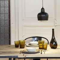 北欧のカフェ風インテリア照明*『Artek』のペンダントライト