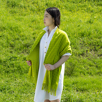 グアテマラの手織物のぬくもりを感じる。「ilo itoo」の素敵な布小物