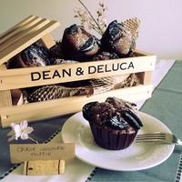 ファッションやインテリアにも使えちゃう♪DEAN&DELUCAのロゴグッズがかわいい!