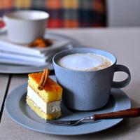 """どんな料理にもすっと馴染む。""""イイホシユミコ""""さんの器で毎日の食卓に彩りを*"""