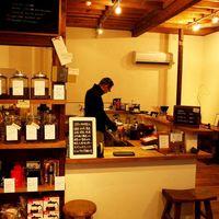 名店から話題の店まで。鎌倉散歩に立ち寄りたいカフェ・珈琲店5選