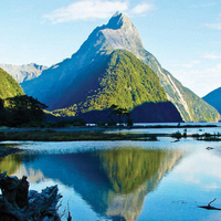 息をのむほど美しい。大自然に恵まれた「ニュージーランドの絶景5選」