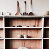 美しさと静寂さと力強さと。「SŌK」から生まれる陶芸作品