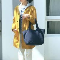 オールメイドinジャパン。彼と一緒に使いたい『V.D.L.C』のシンプルな男前バッグ