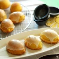 おやつにも朝食にも。どこか懐かしいレモンケーキレシピをご紹介。