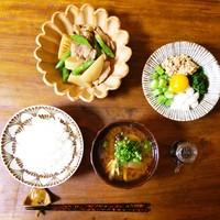 器使いも素敵!女優・木村文乃さんの作るお料理が家庭的でおいしそう♪