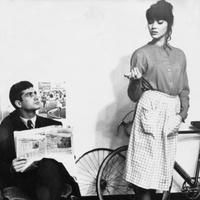 ファッションのお手本にしたい♡60年代&70年代の素敵な映画たち