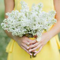 名前もかわいい小さな白い花。baby's breath(カスミソウ)