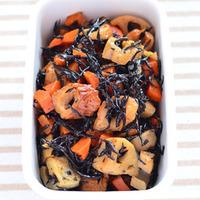 サラダ・煮物・ご飯♪ ミネラル豊富な女性の味方【ひじき】を使ったアレンジ料理集