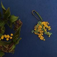 繊細で美しく編みこまれた【peikko】のアクセサリーで心地良い毎日を