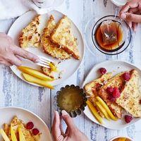 朝食はパン派のあなたへ。真似したくなる至福の「朝ごパン」風景を集めました