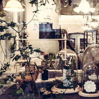 お洒落と話題☆中野の日本茶専門店「OHASHI」が気になる!