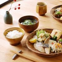 丁寧で温かい素材と味。奈良県の「ごはんやハレ」でおいしい食事