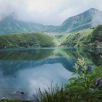 北陸の旅。五感で感じる富山の景色。