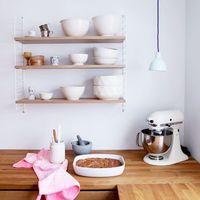 我が家のキッチンをカフェ風に見せるおしゃれアイディア5選