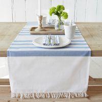 「テーブルクロス」で日常風景が変わる!北欧テイストの素敵なスタイリング集♪