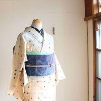京都に行ったら是非足を運んでみたい、素敵なアンティーク着物店