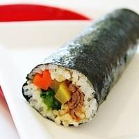ごま油と塩の絶妙なハーモニー♪【韓国のり】を使ったアレンジレシピ