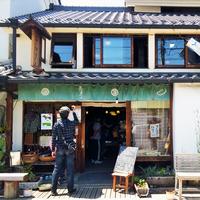 信州の清らかな水と空気が作る*天然酵母のパン屋さん*上田・軽井沢篇
