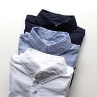 <キナリノ男子>におすすめしたい。シンプルでナチュラルなお洋服のブランド&ショップ