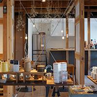 実はおしゃれなお店がたくさん。徳島の素敵な雑貨屋さん&カフェをご案内します♪