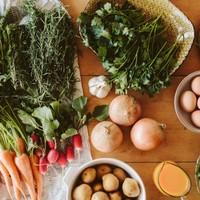 本当に良いものを選ぼう。FOOD&COMPANYで素敵な食生活を